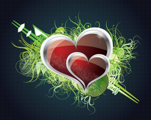 25 Eye-Refreshing HD Love Wallpapers | WebdesignLayer