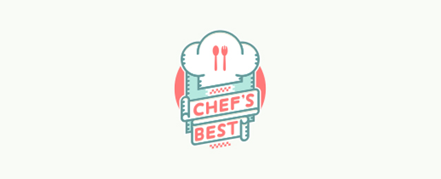 Chef Hat Logo Featured Image