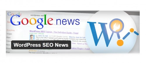 WordPress SEO News