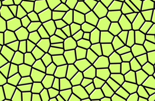 Cool Free Stained Glass Texture