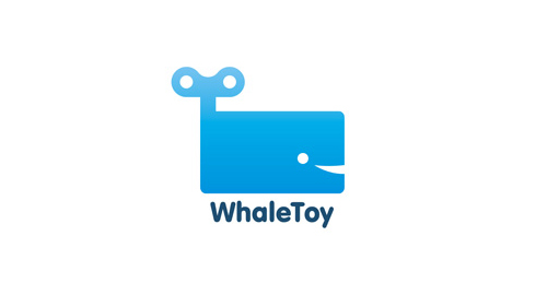 Whale-Toy