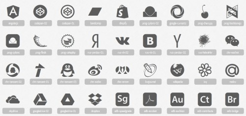 266 Pictonic Free Flat Icons