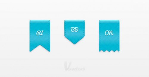 Create a Simple Set of Ribbon Icons