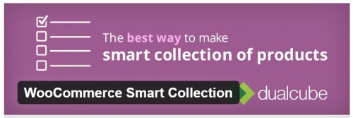 WooCommerce Smart Collection