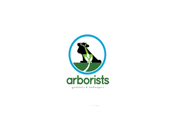 Arborist Gardeners and Landscapers Logo