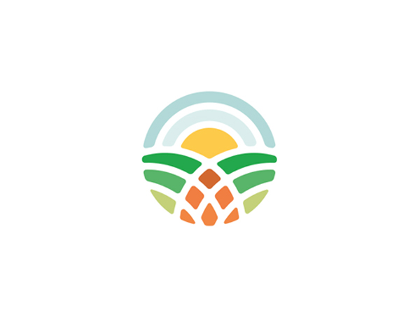 Landscape Logo Mark