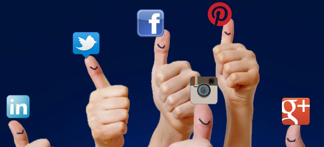 Build a Social Media Following For Your New Website